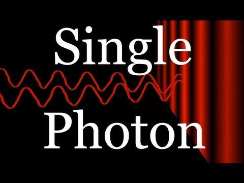 Single Photon Interference