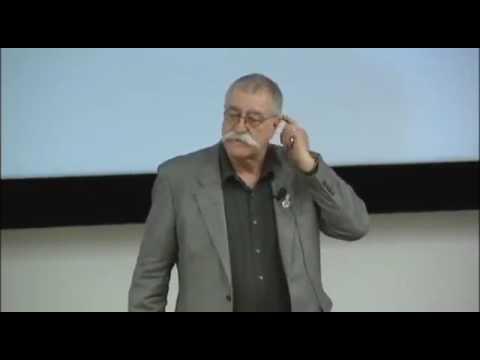 Jack Davis 2009 Lecture   Sergio Aragones