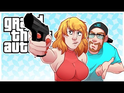 GTA 5 Roleplay - Teaching Her How To... (GTA 5 RP)