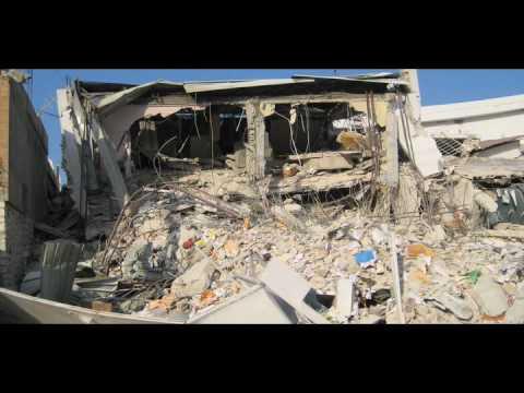 UB NOW:  Earthquake Engineer Helps Haiti