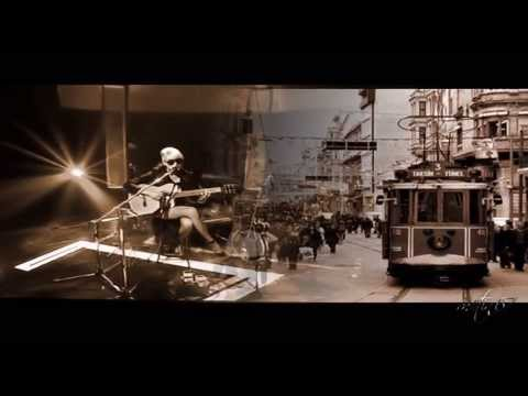 Melody Gardot - Les Etoiles Video HD