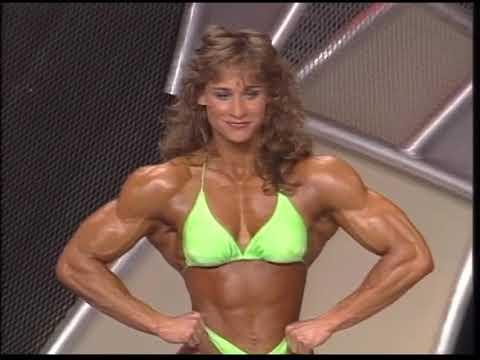 Ms  International, Arnold Classic 1997