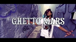 Lil O-Dawg - Ghetto Mars (Official Music Video) (Dir. By Honest Visions)