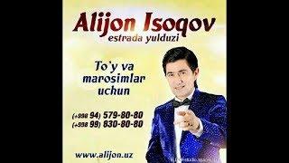 Скачать Alijon Isoqov Firuzam JONLI Music Version Http ELDORstudio Spaces Ru