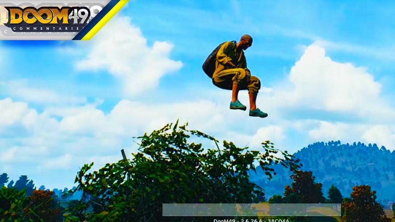 When you dream of that Chicken Dinner!😂 PUBG Funny Moments