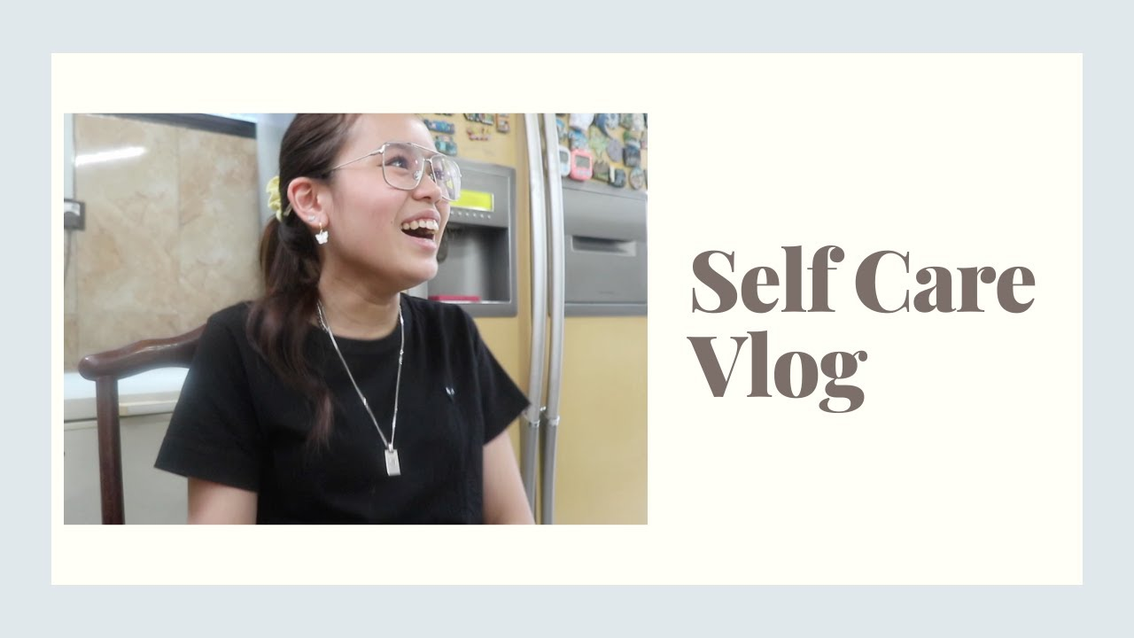 Vlog Update | Don't Forget To Self Care #DettolMY #DettolOnzen