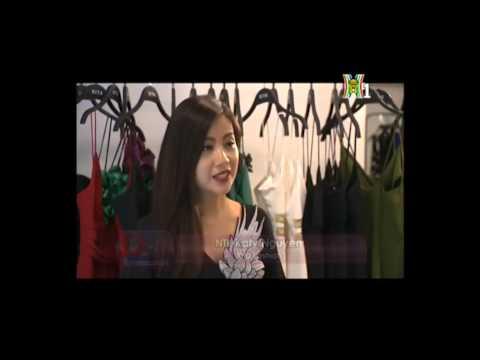 XITA on Hanoi Television