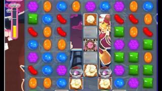 Candy Crush Saga Level 1489 CE