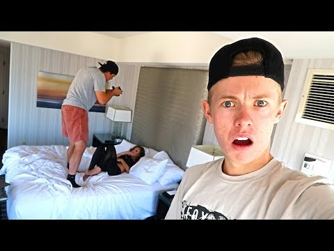 I WAS PISSED! *GIRLFRIEND CAUGHT*