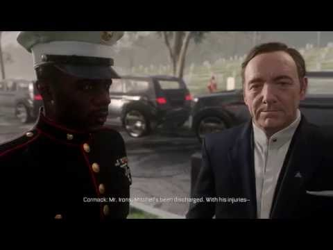 Call of Duty: Advanced Warfare - The Funeral [60FPS]