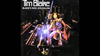 Tim Blake. Blake