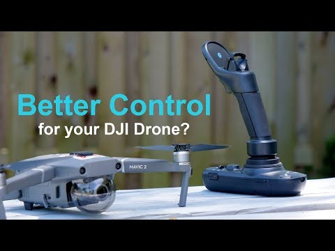 DJI Drone Controller - FT Aviator Review