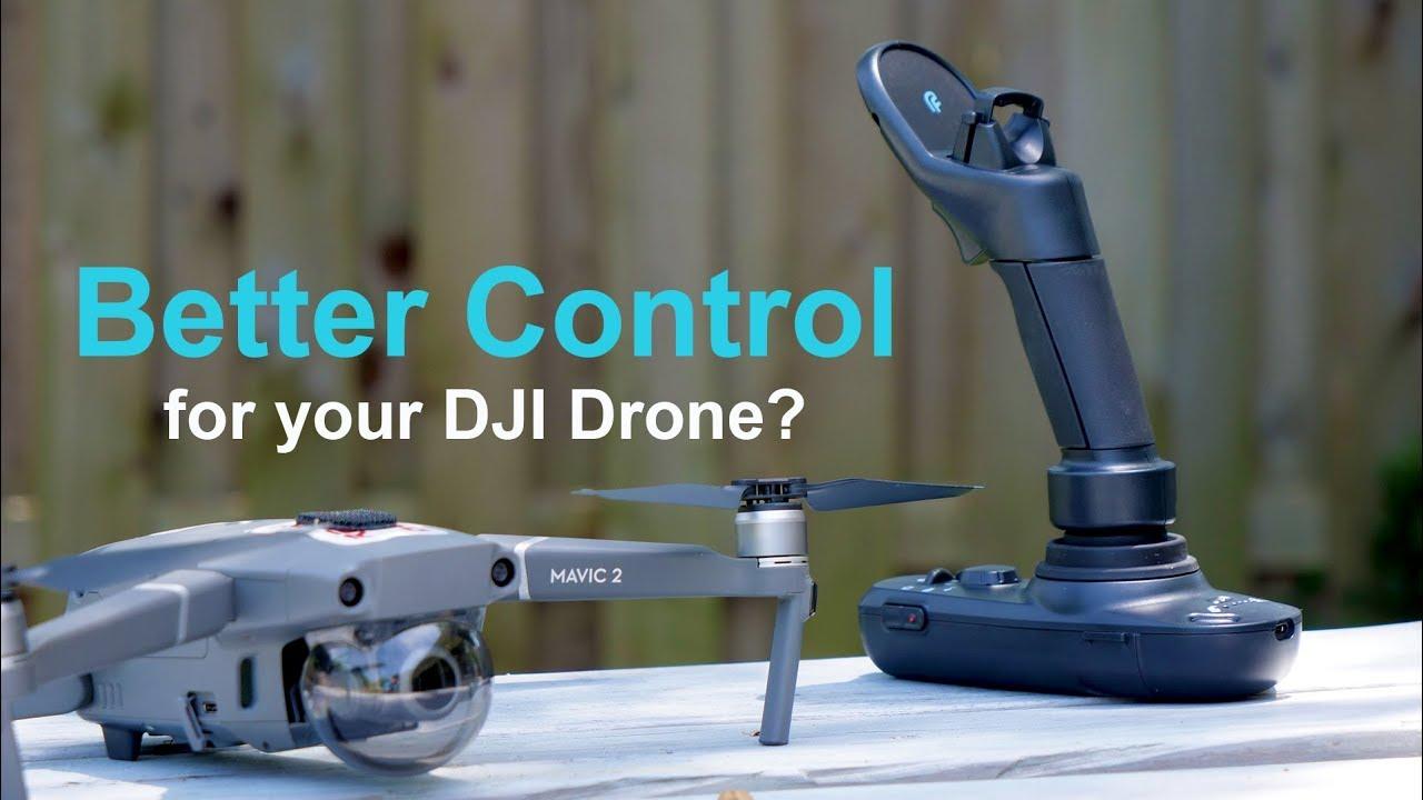 DJI Drone Controller - FT Aviator Review