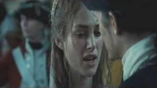 Will Turner & Elizabeth Swann - Listen to your heart