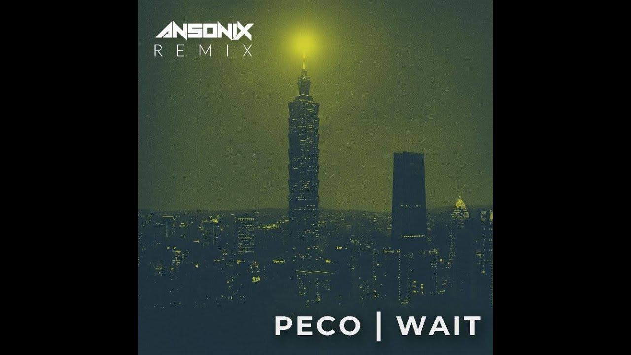 Peco - 'Wait' (Ansonix Remix) [OFFICIAL VIDEO]