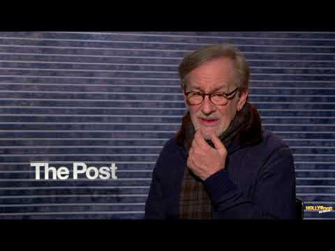 Steven Spielberg Looks Back: Do His Old Movies Look Old?