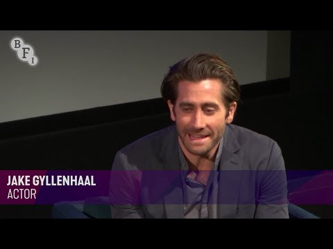 BFI Screen Talk: Jake Gyllenhaal | BFI London Film Festival 2017