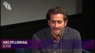 BFI Screen Talk: Jake Gyllenhaal | BFI London Film Festival 2017