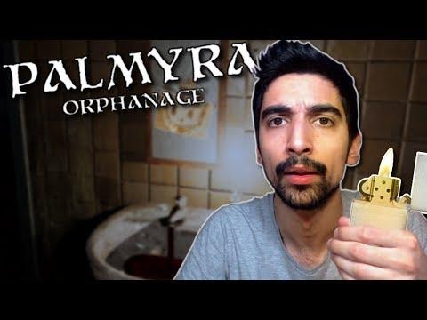 Νυχτερινή εξόρμηση - Palmyra Orphanage