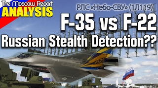 fail f35 vs russia chinese new air defense radars s300 s400 and what about f22