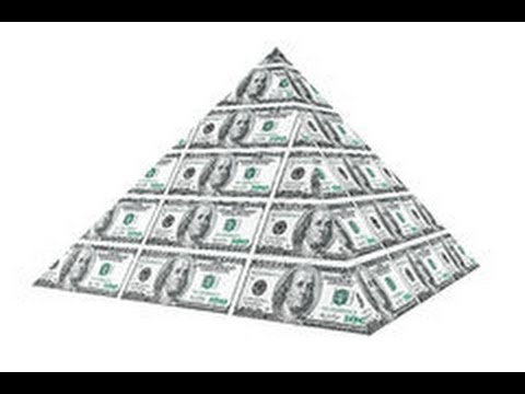 What is a Financial Pyramid?