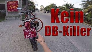 DB-Killer raus! | Jetzt KNALLTS !! 😝