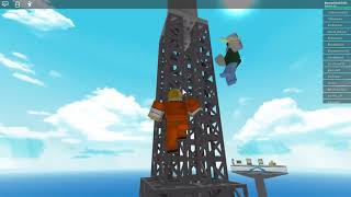 *Was ist los?* roblox Gameplay