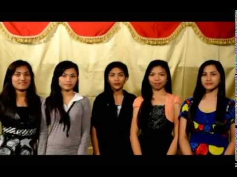 What About His Grace (cover by CBC Women of Psalms