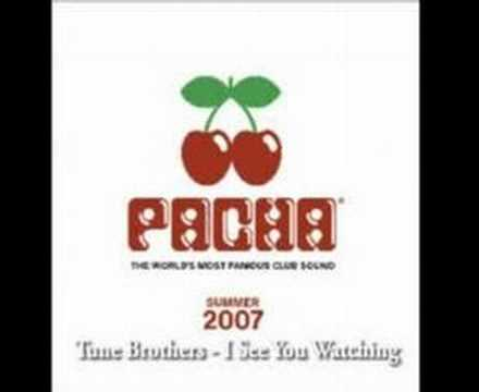 VA - Pacha Summer 2007 (The World's Most Famous Club Sound)