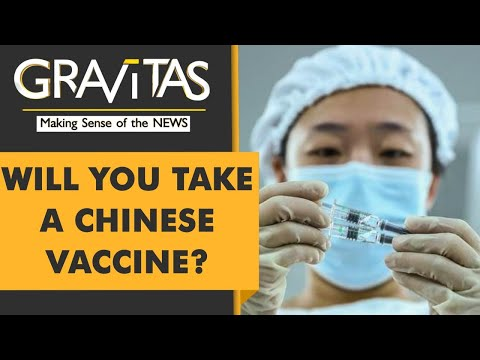 Gravitas: Chinese vaccines are facing global scrutiny
