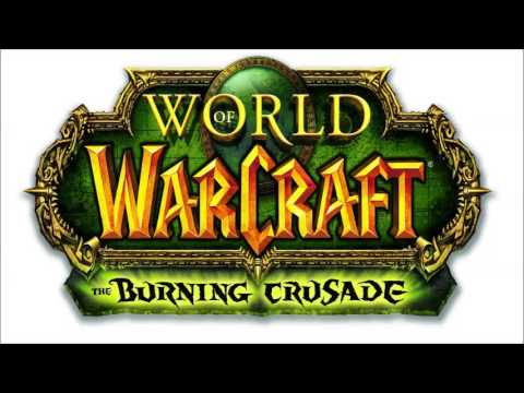World of Warcraft The Burning Crusade OST Music Soundtrack - 10 - Silvermoon City - YouTube