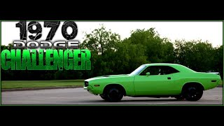 1970 Dodge Challenger Pro Touring Custom FOR SALE