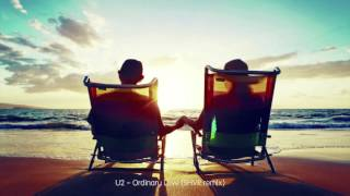 U2 - Ordinary Love (SHVR remix)