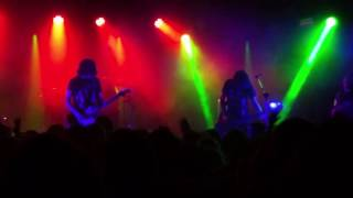 #8 The Wytches - Holy Tightrope - Live at The Dome, London UK