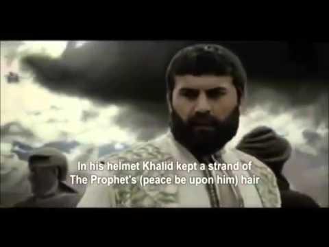 Khalid Bin Waleed nasheed   Mishary alafasy   MDesign Video & Photo