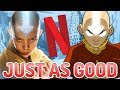 Why Netflix's Avatar the Last Airbender Can Live Up to the Original