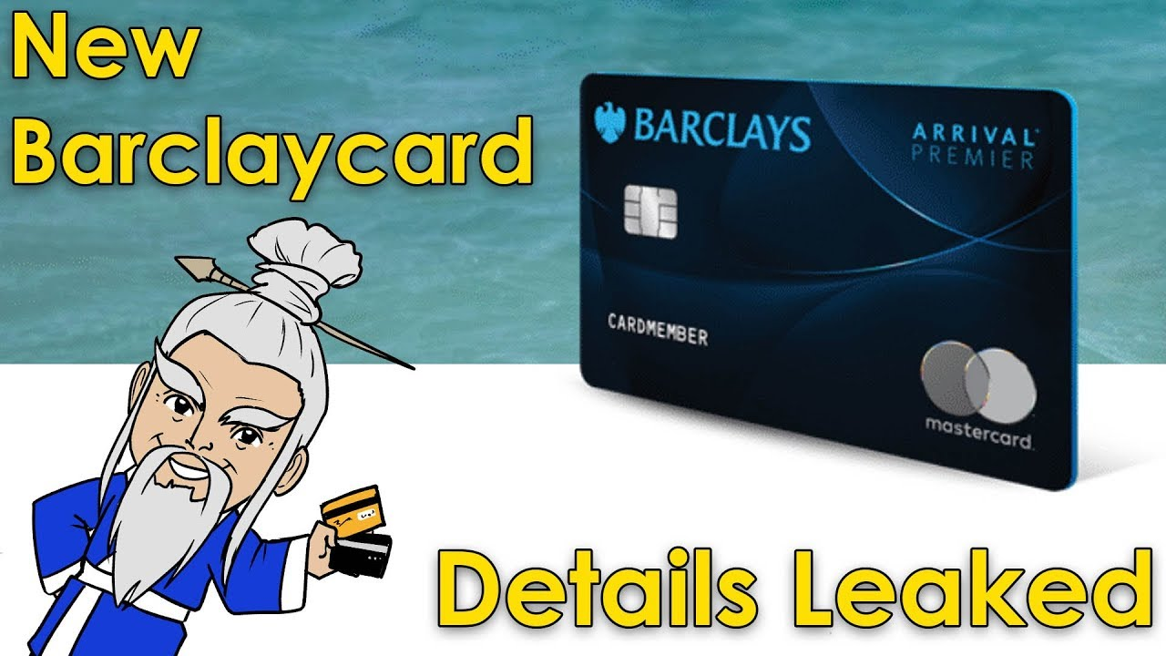 how to get a new barclays card