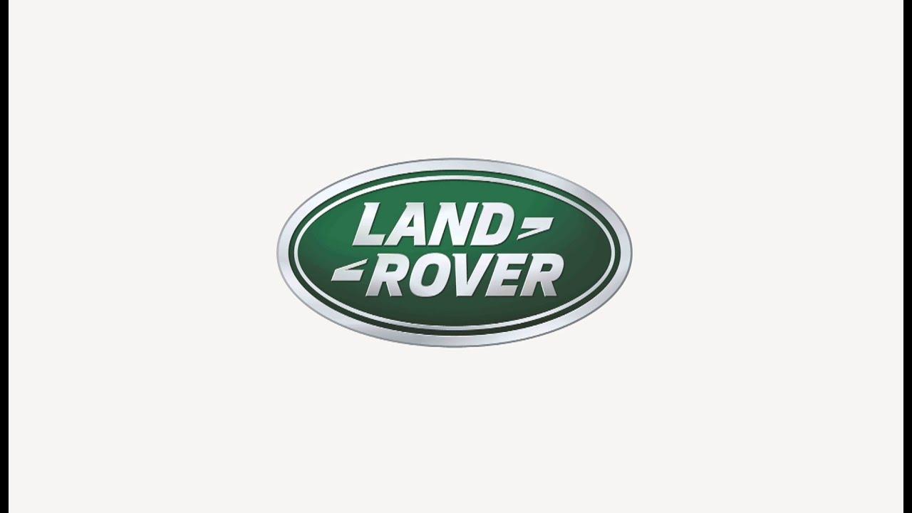Evolution Logo Land Rover