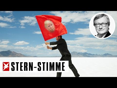 Europas Rechtspopulisten: Nennt Sie Trumpisten!
