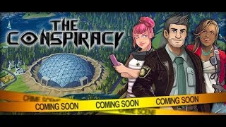 Criminal Case   The Conspiracy   is Launched Gameplay    With Download link