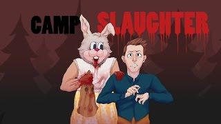 Felix Recenserar - Camp Slaughter