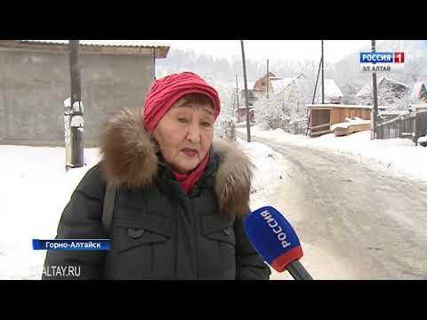 Уборка снега на дорогах республики находится на особом контроле