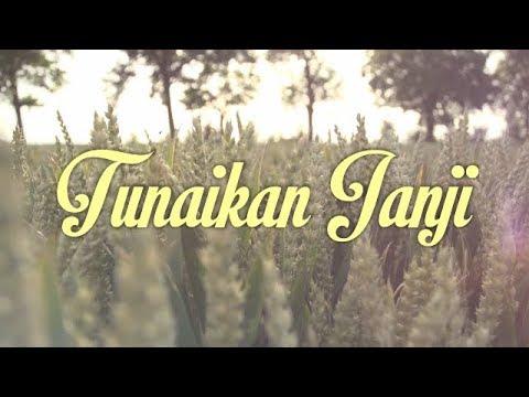 Galvin Patrick - Tunaikan Janji (Official Lyric Video)