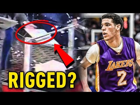 5 REASONS Why People Think The NBA DRAFT Lottery Is RIGGED! | Patrick Ewing, Lonzo Ball and more!