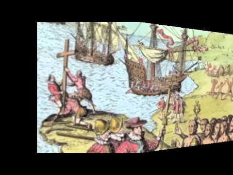 Burning Spear- Christopher Columbus