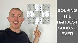 Lösung des Sudoku mit AI | Lernen Intelligenz 1