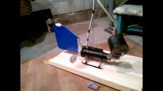 Самодельная подводная видеокамера. Underwater CAMERA.(Самодельная подводная видеокамера с поворотным устройством, созданная для любительской видеосъемки с..., 2015-08-25T21:06:59.000Z)
