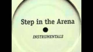 Gangstarr  Step in the Arena Instrumentals Full Album