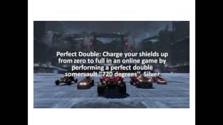 Wheels of Destruction World Tour Cheats Codes For PS3