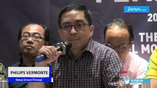 Lembaga Survey Minta BPN Prabowo - Sandi Buka Data Quick Count